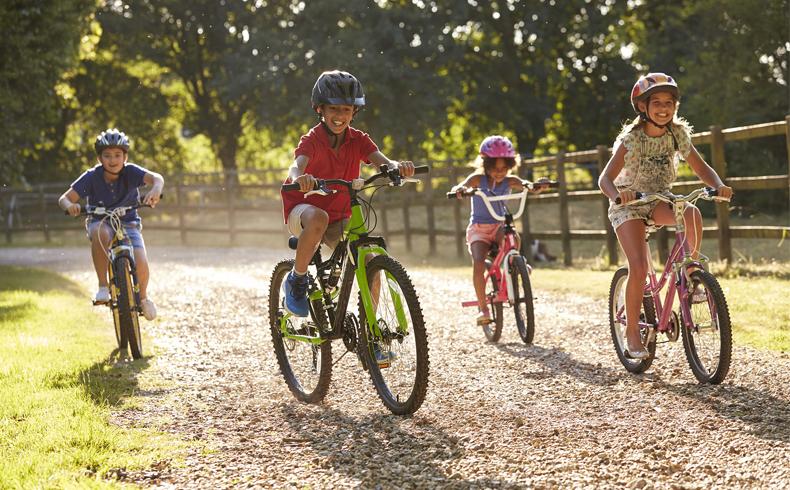 Vélo Pour Mon Enfant